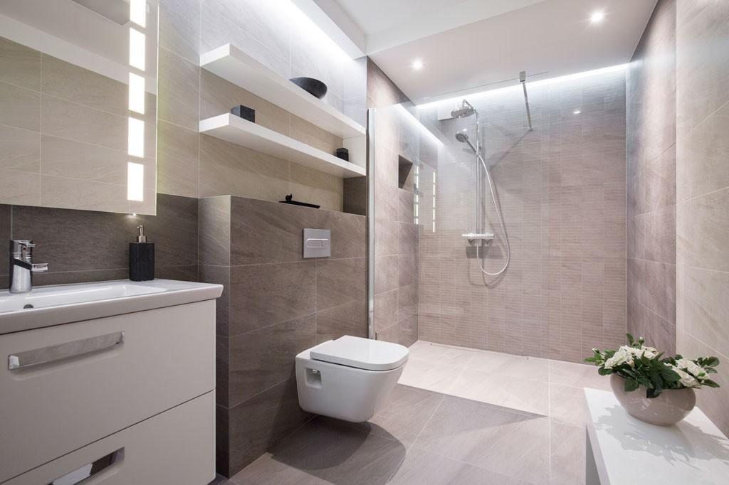 Chestha.com | Badezimmer Idee Modernes Modernes Badezimmer